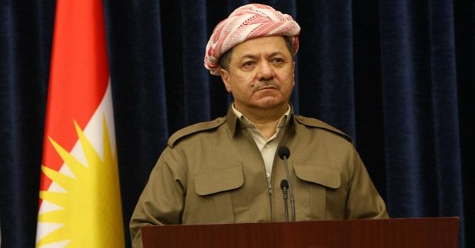 Başkan Barzani'den kararname