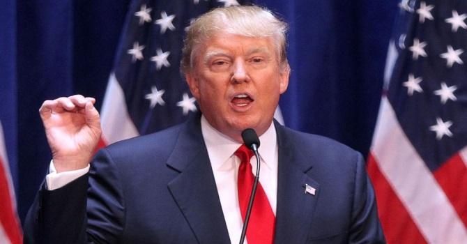 ABD Başkanı Trump'tan vize yasağı açıklaması