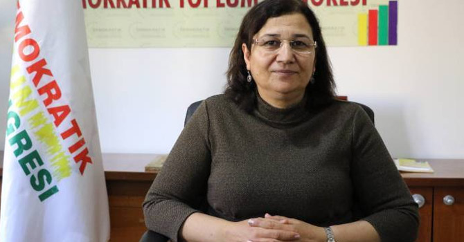 Açlık grevindeki HDP Hakkari Milletvekili Güven'e disiplin soruşturması