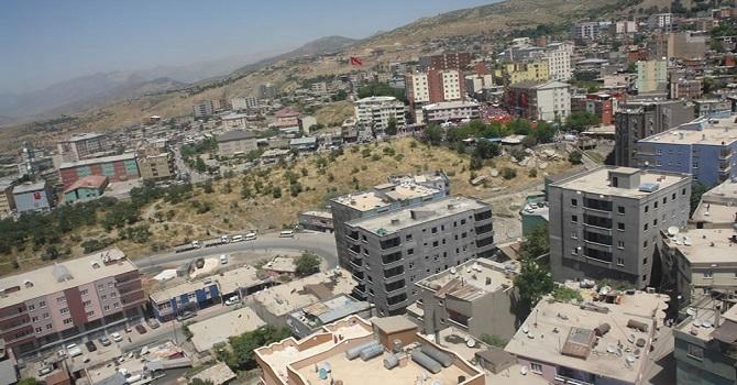 Van ve Şırnak'ta görevden ihraç edilenlerin listesi!
