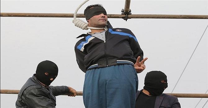 İran, bir Kürt tutukluyu daha idam etti