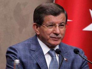 Davutoğlu, Gülen'le neden görüştüğünü açıkladı