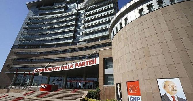 CHP belediye başkan adaylarını açıklıyor