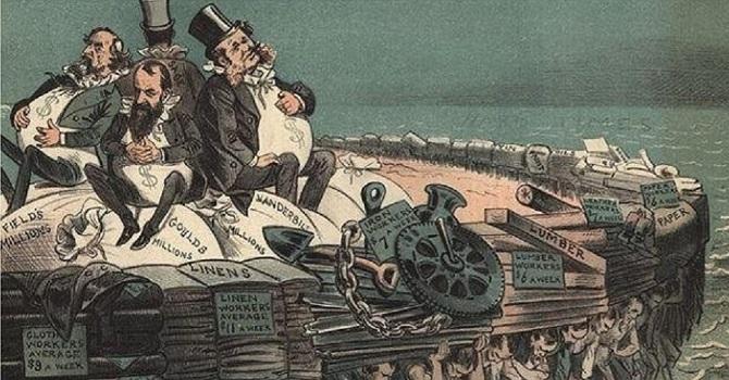 Kapitalizmin karşı-Krizleri