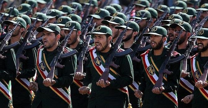 ABD, İran Devrim Muhafızlarını terör örgütü ilan etme hazırlığında