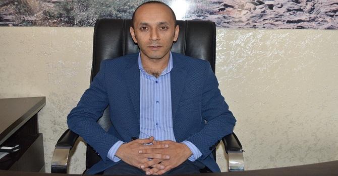 HDP'li Dede: Hakkari'de anjiyo ünitesi neden yok?