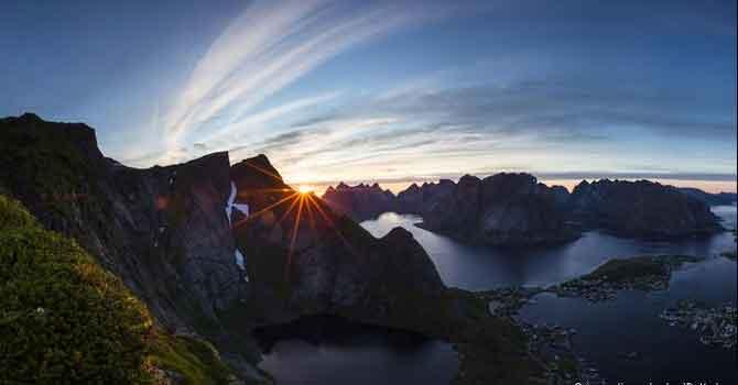 İnsani gelişmişliğin en yüksek olduğu ülke Norveç