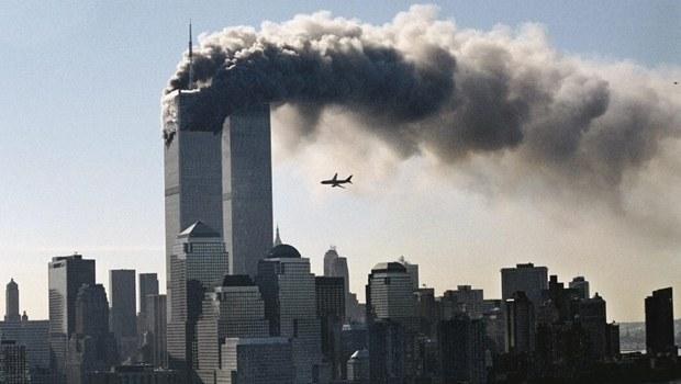 '11 Eylül'de size savaş açan Biz değildik'
