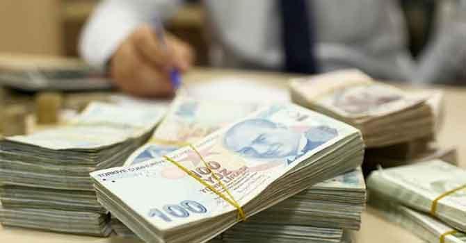 Belediyelerin borcu 3 milyar doları aştı