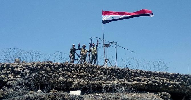 Esad'dan firari askerlere af
