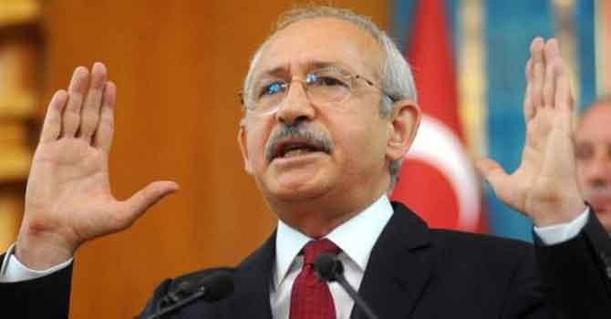 Kılıçdaroğlu'dan Erdoğan'a: Damadın hakkında dava açacak mısın?
