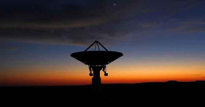 Evrenin uzak bölgelerinde sinyaller tespit edildi