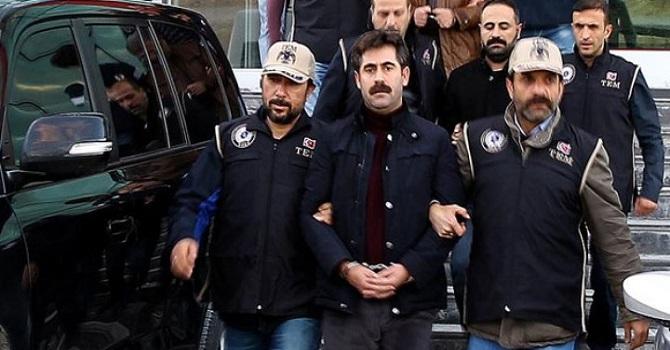 Eski Van Büyükşehir Belediyesi Eş Başkanı Bekir Kaya'ya 8 yıl hapis cezası