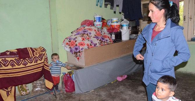 Subaşı Ailesi'nin yaşam mücadelesi