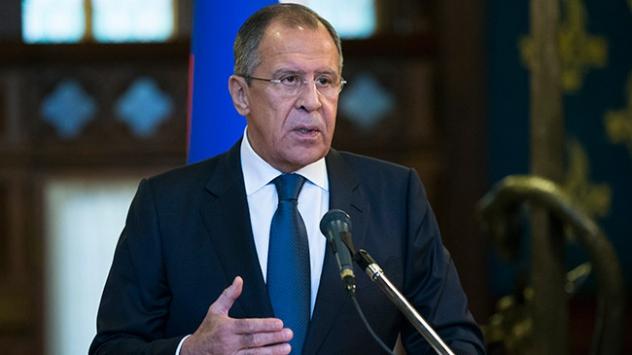 Lavrov: Suriye hükümetiyle Kürtler arasındaki görüşmelere aracılık ediyoruz