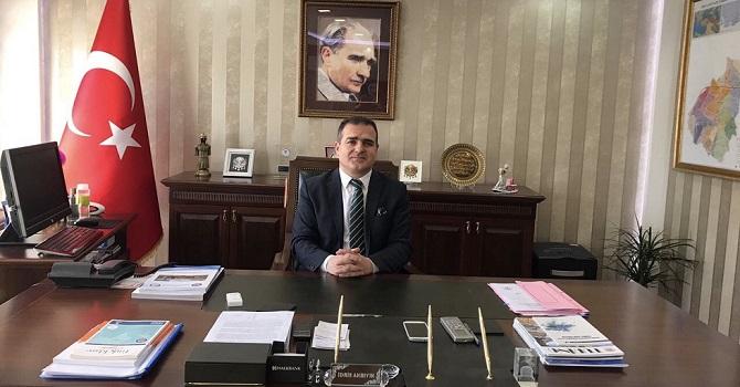 Hakkari'nin yeni Valisi İdris Akbıyık kimdir?