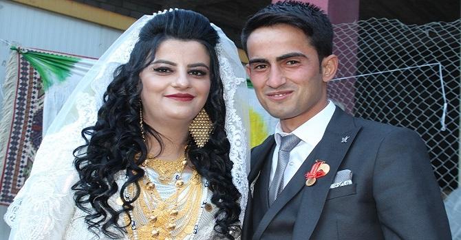 Ölmez ailesinin mutlu günü! FOTO GALERİ - VİDEO