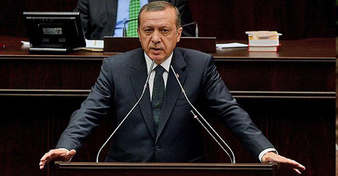 'Fırat'ın doğusundaki yapılanmayı da çökerteceğiz'