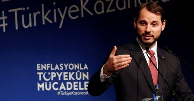 ÖTV ve KDV indirimi: Berat Albayrak altı alanda vergi indirimi açıkladı