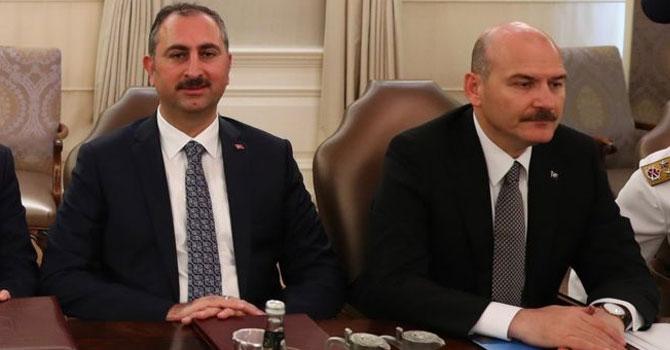 ABD ve Türkiye karşılıklı olarak yaptırımları kaldırdı
