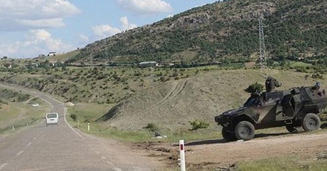 Hakkari'de 30 bölge 'özel güvenlik bölgesi' ilan edildi