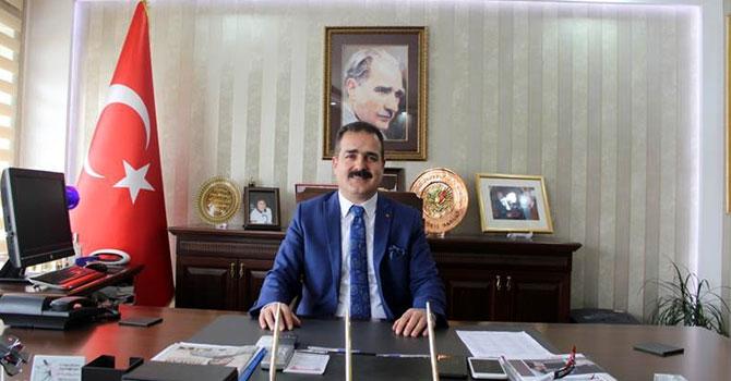 Hakkari Valisi Akbıyık'tan göreve başlama mesajı