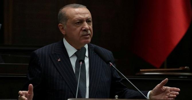 Erdoğan: Evladım illa da 'burs' yok!