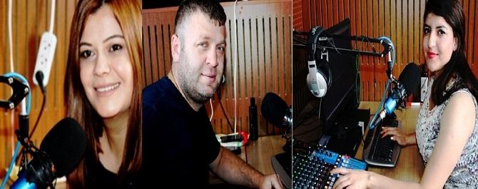 Halkın Gönlüne Dokunan Frekans 91.1 ÇUKURCA-FM