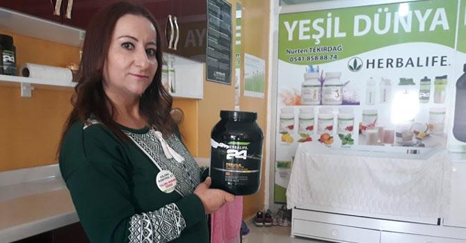 Yüksekova'da Yeşil Dünya Beslenme Merkezi açıldı