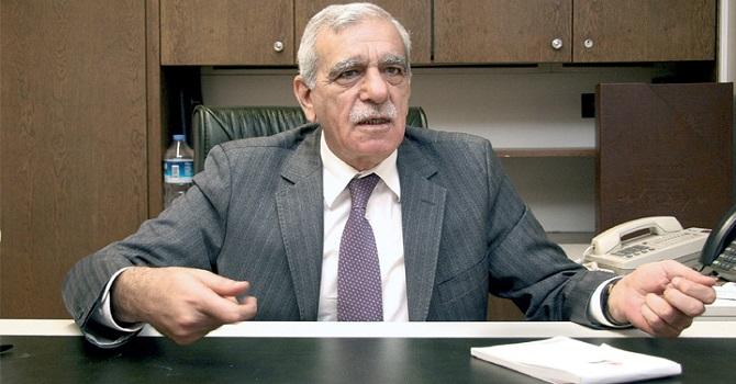 Diyalog Grubu, Ahmet Türk'ü ziyaret edecek