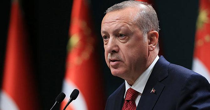 Erdoğan 14 belediye başkan adayını açıkladı