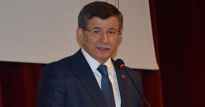 DW Türkçe: Davutoğlu yeni parti duyurusunu Diyarbakır'da yapacak