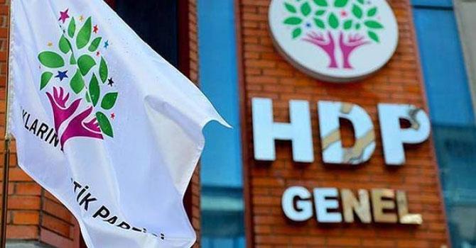 HDP Yüksekova, Şemdinli ve Çukurca adaylarını açıkladı!