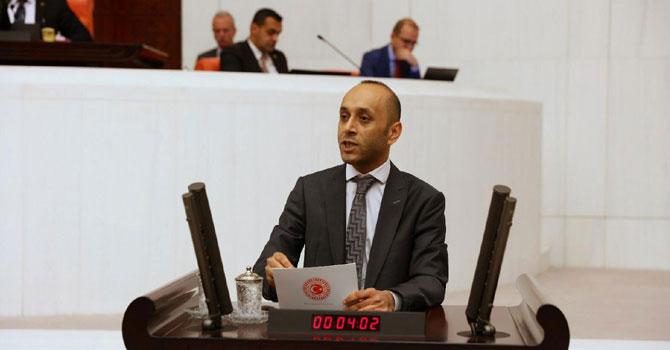 HDP Hakkari Milletvekili Sait Dede'nin bayram mesajı