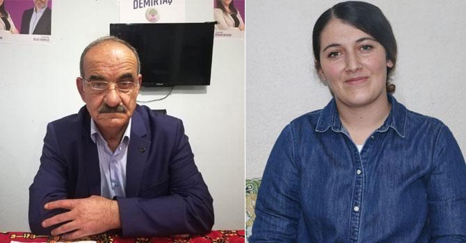 HDP'nin Çukurca adaylarından ilk mesaj!
