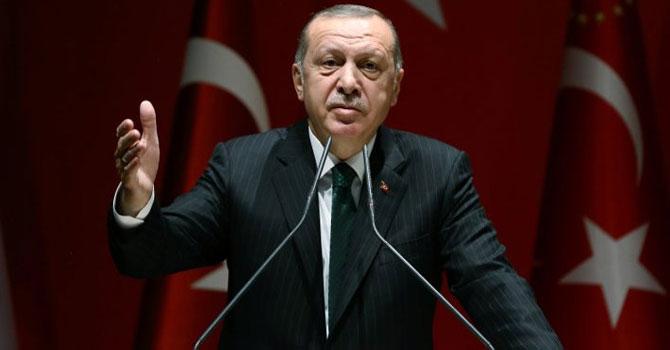 Erdoğan: Kenevirden filelerle inşallah meydanlarda olacağız