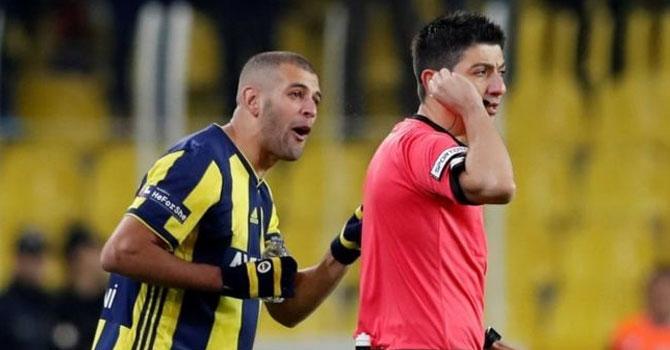 Fenerbahçe, Ümraniyespor'a yenildi ve elendi