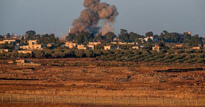 Suriye savaşı: İran'a karşı saflar sıkılaşıyor