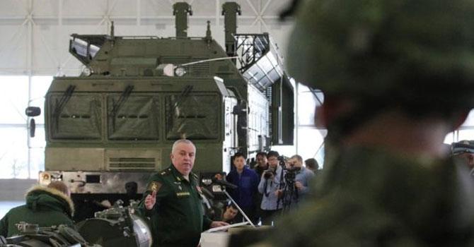 ABD'nin ardından Rusya da INF'yi askıya aldı