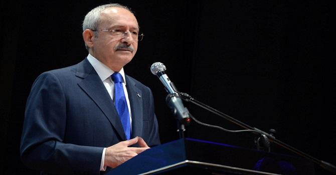 Kemal Kılıçdaroğlu'ndan 'referandum' talimatı: Kritik karar pazartesi günü verilecek