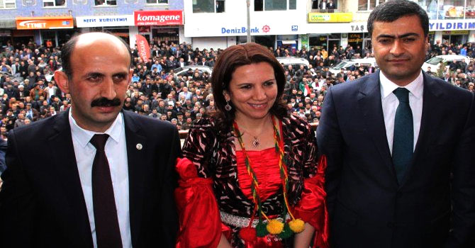 HDP Hakkari Milletvekili'nden Mektup var!