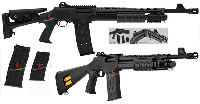 Hakkari'de bu silahlar yasaklandı