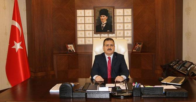 Vali Akbıyık'tan Turizm Haftası mesajı
