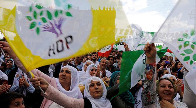 HDP yönetimi 'sine-i millet' seçeneğine sıcak bakıyor mu?