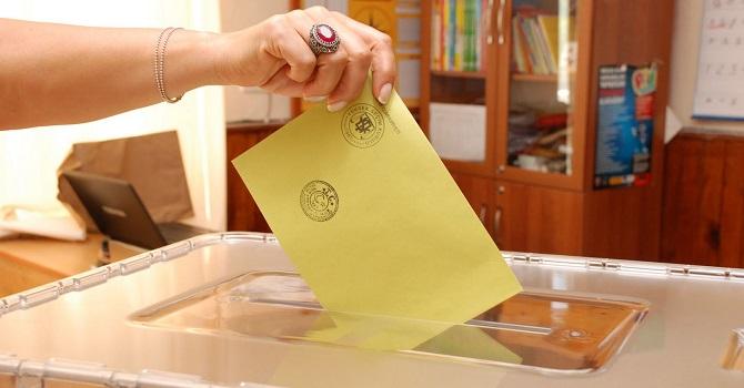 Hakkari ve ilçe belediyelerin kesin aday listesi açıklandı