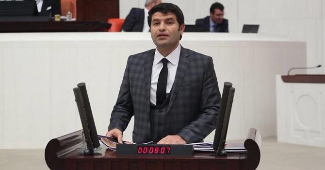 HDP'li Aslan'a 21 yıl hapis talebi