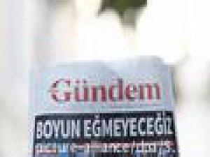 AİHM Özgür Gündem davasında Türkiye'yi suçlu buldu