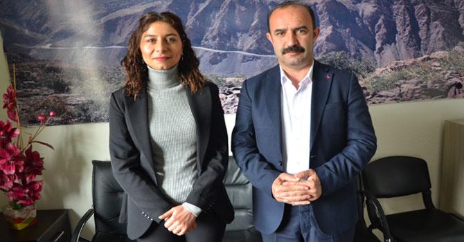Hakkari seçiminin kazananı HDP oldu!