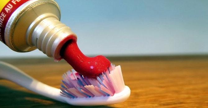 Üç diş macunundan ikisi zararlı