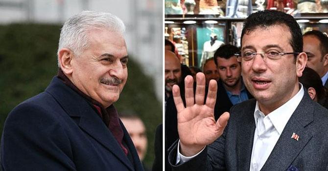 Ak Parti, İstanbul'da oylar yeniden sayılsın' başvurusunu resmen yaptı